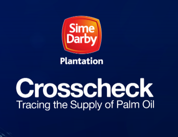 Sime Darby cross check sustainable palm oil